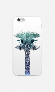 Coque Ostrich Mint