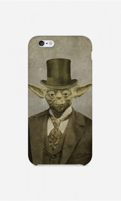 Coque Sir Yoda