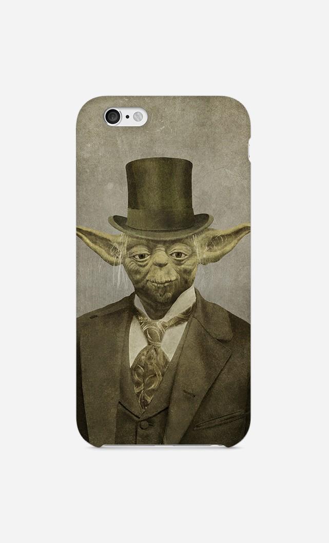 Coque Sir Yoda