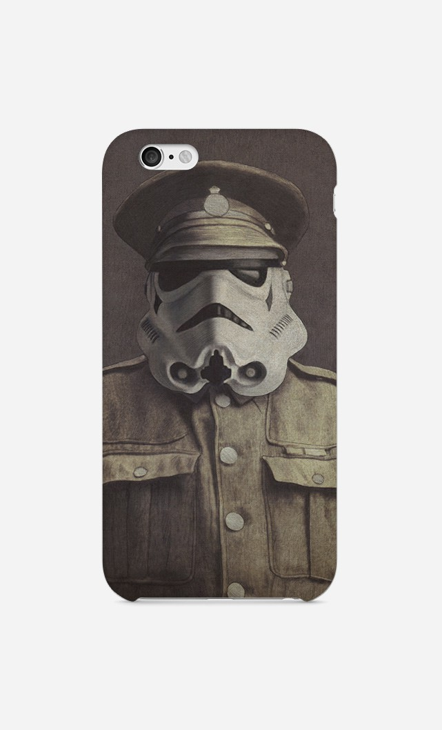 Coque SGT Trooper