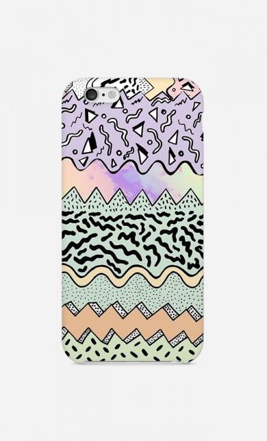 Coque Pastel Waves