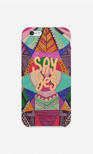 Coque Say Yes