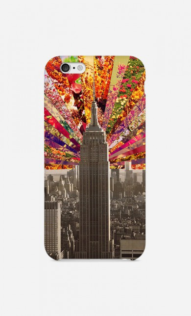 Coque Blooming NY