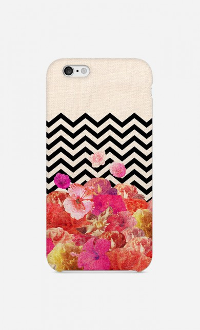 Case Chevron Flora II
