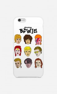 Coque David Bowie
