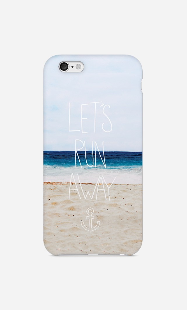 Coque Let's Run Away