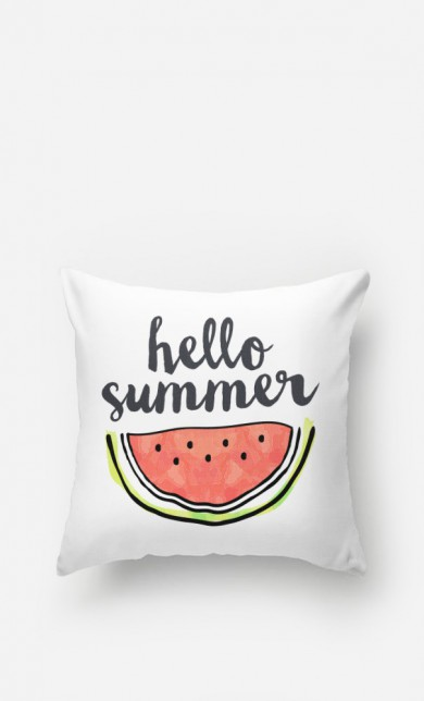 Cushion Hello Summer