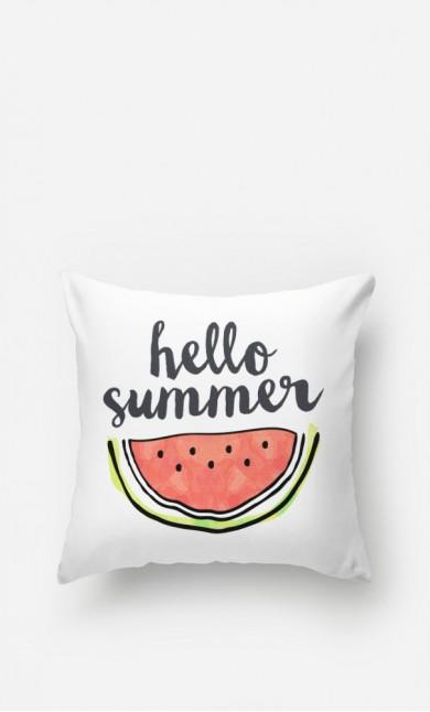 Coussin Hello Summer