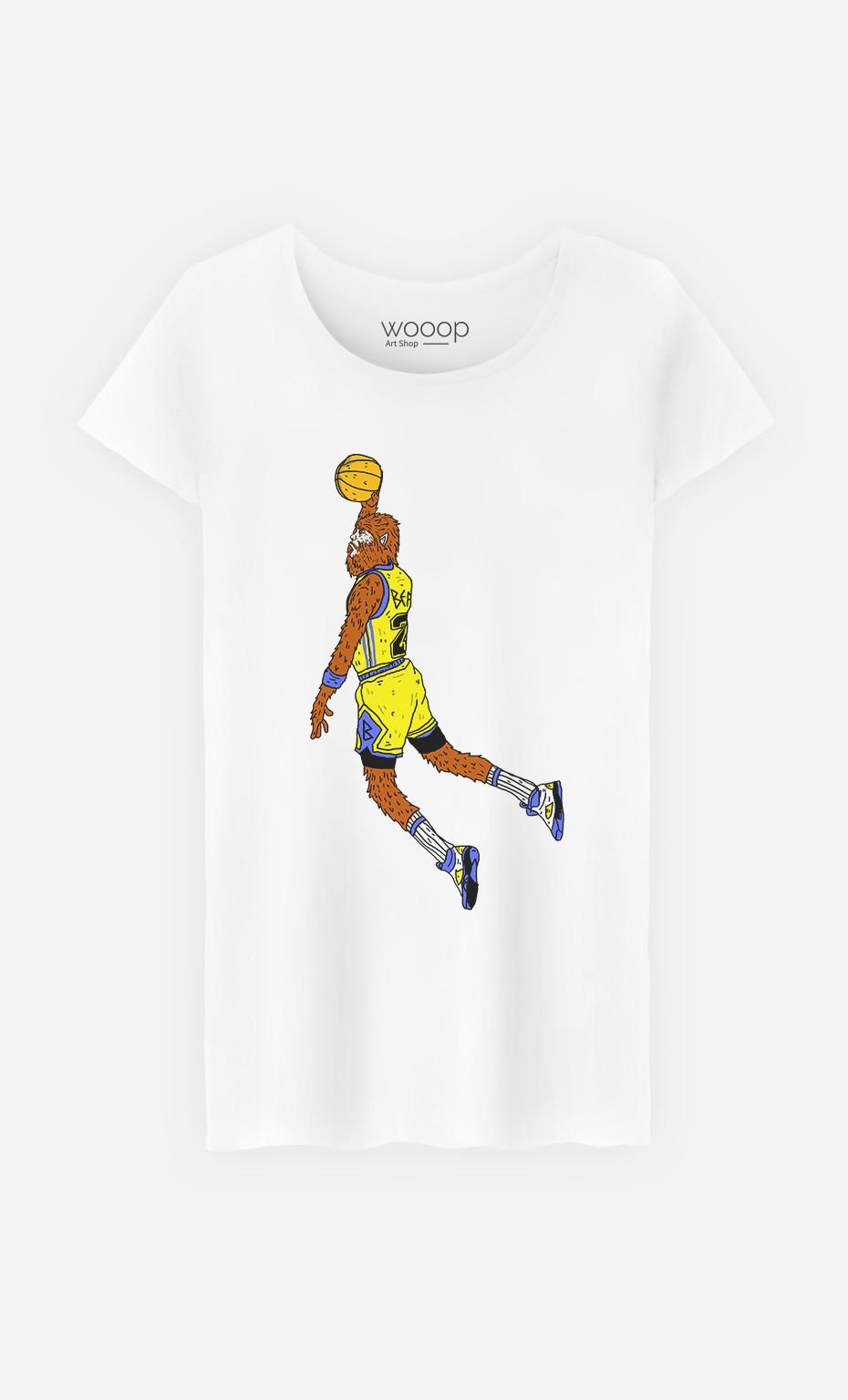 T-Shirt Slam Dunk