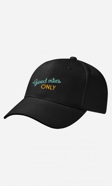 Cap Good Vibes Only