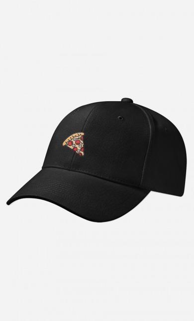 Casquette Pizza