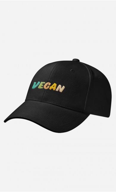 Casquette Vegan