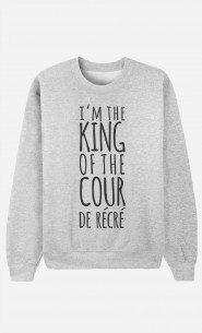 Sweat King of the Cour