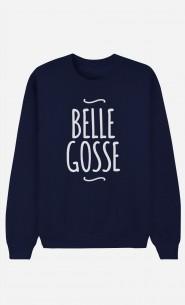 Sweat Femme Belle Gosse