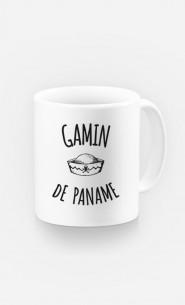 Mug Gamin de Paname