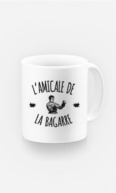 Mug L'Amicale de la Bagarre