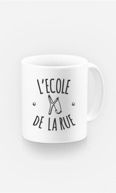 Mug L'Ecole de la Rue