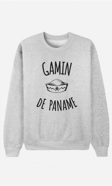Sweat Gamin de Paname