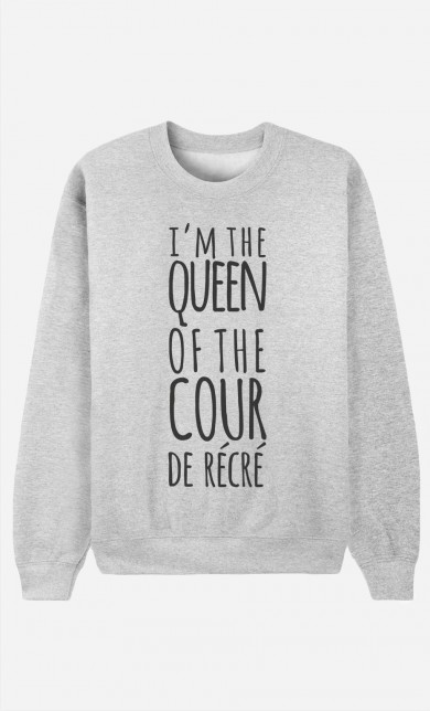 Sweat Queen of the Cour