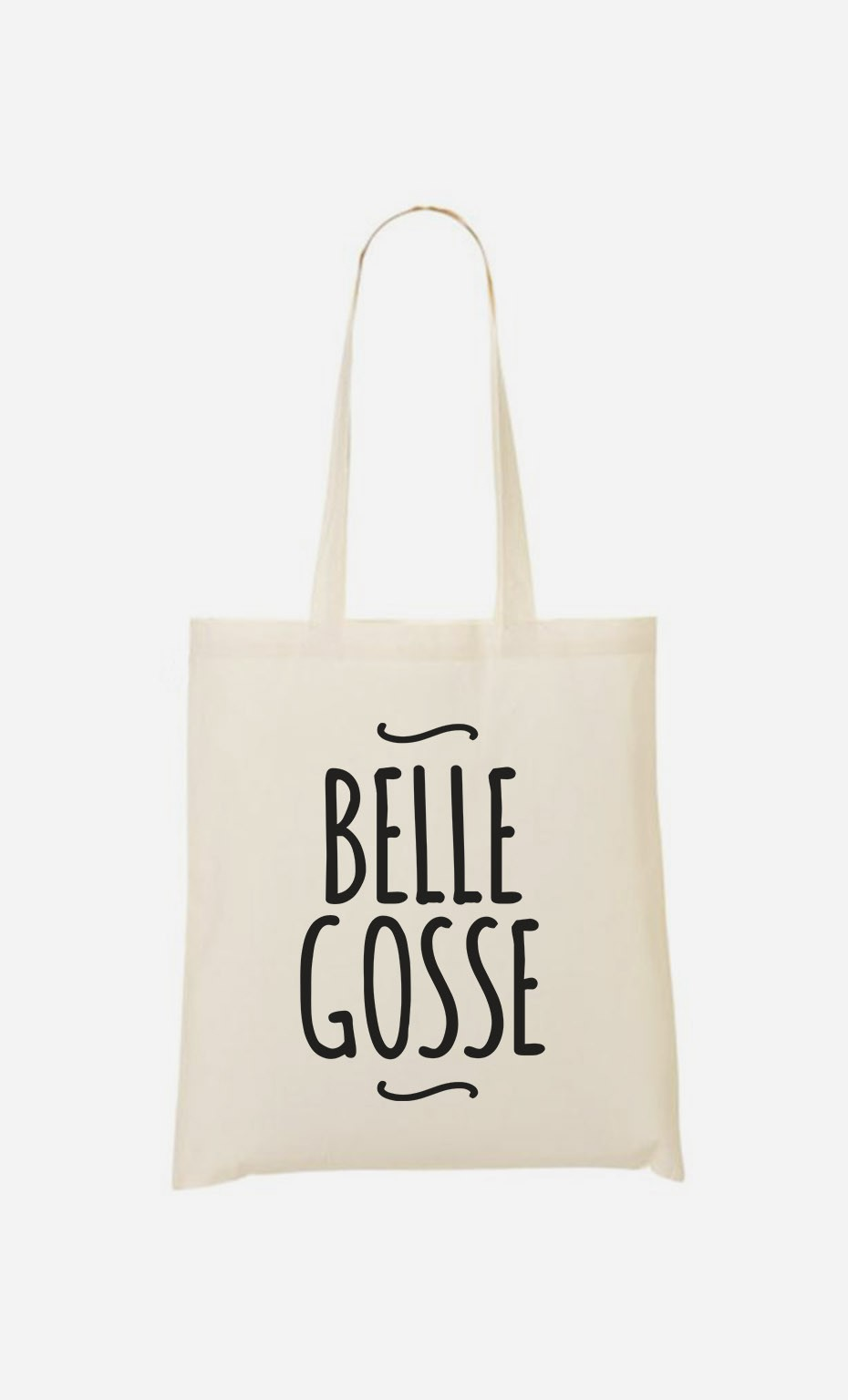 Tote Bag Belle Gosse