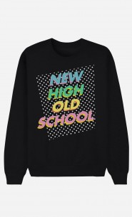 Sweat Homme New High Old School