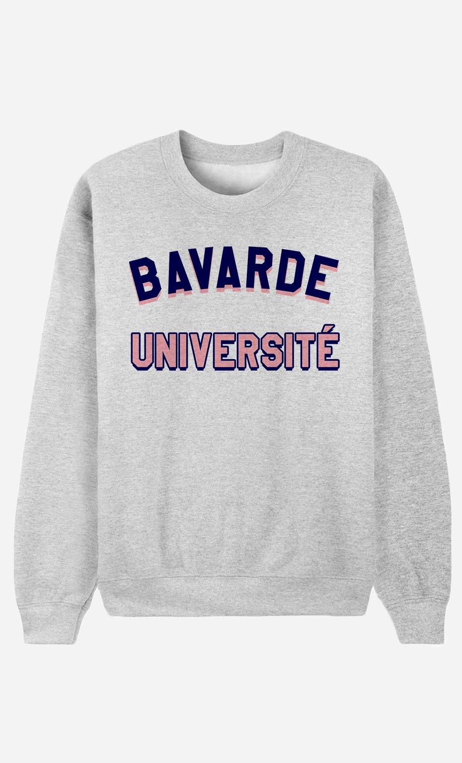 Sweat Bavarde Université