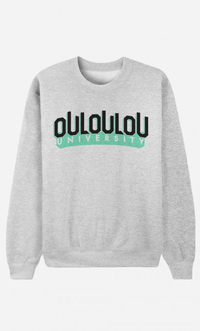 Sweat Ouloulou University