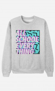 Sweat All School Everything