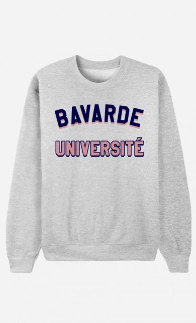 Sweat Bavarde Université