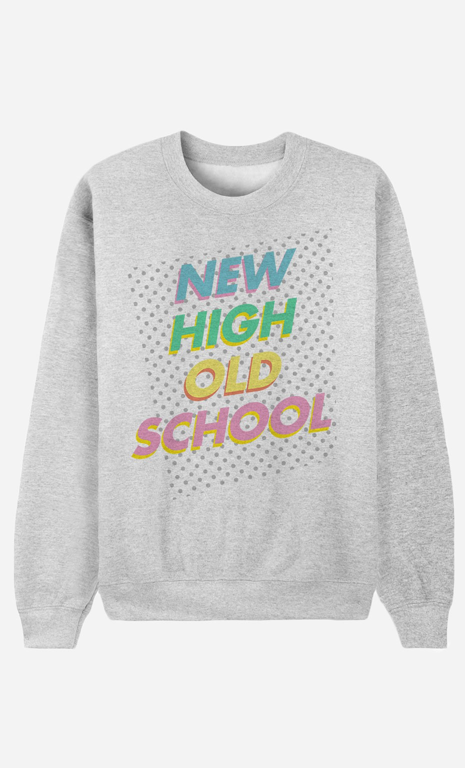Sweat New High Old School