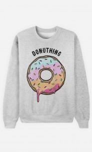 Sweat Donuthing