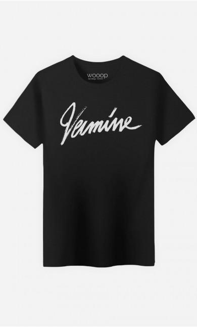 T-Shirt Homme Vermine