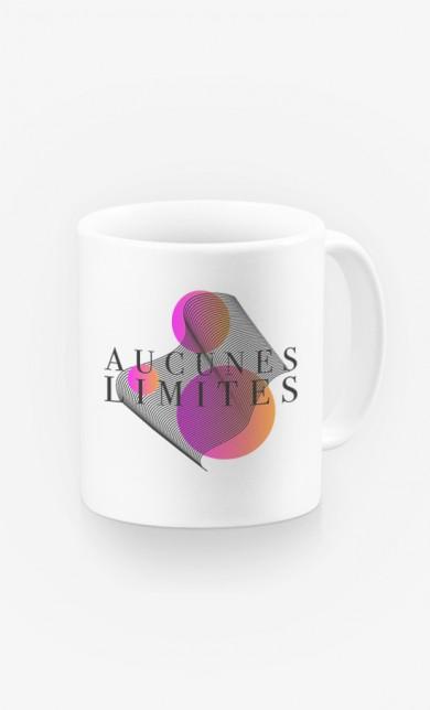 Mug Aucunes Limites