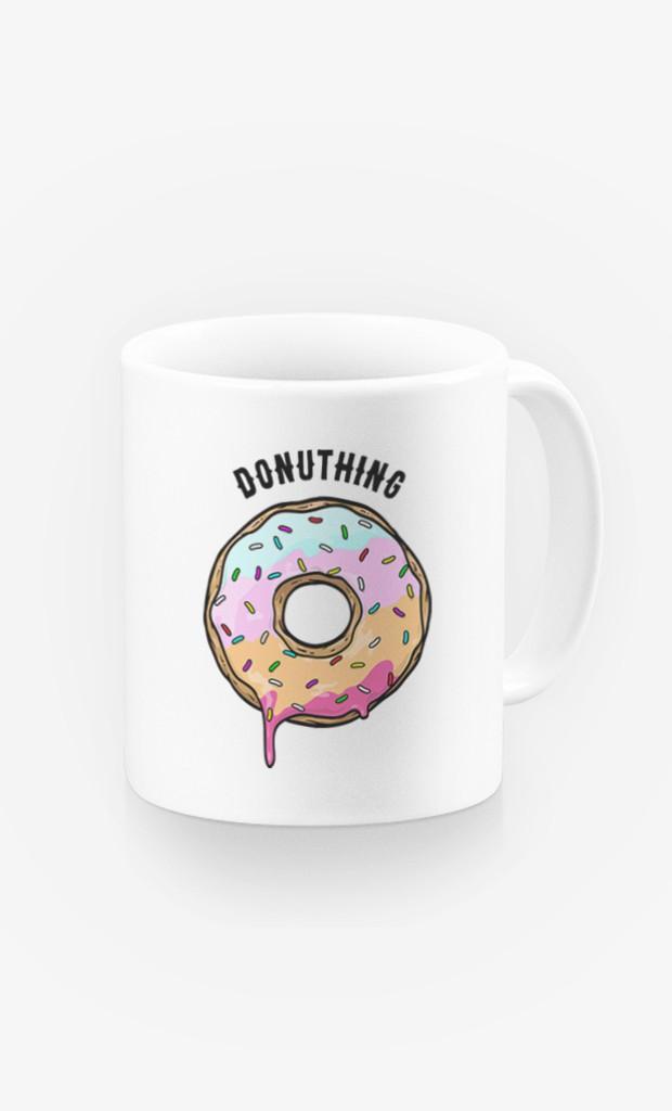 Mug Donuthing