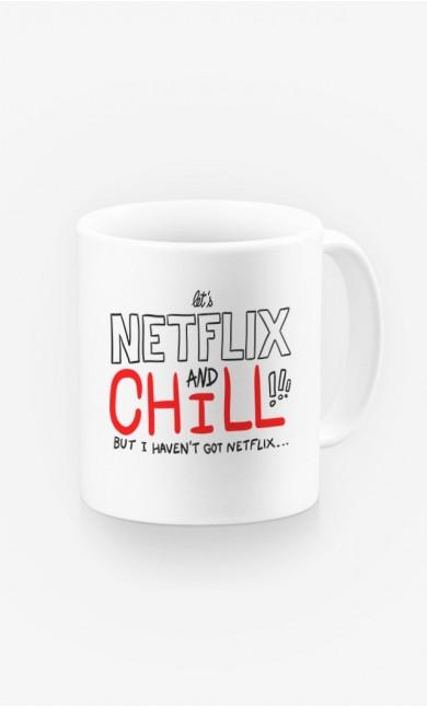 Mug Only Chill