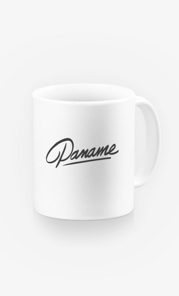Mug Paname