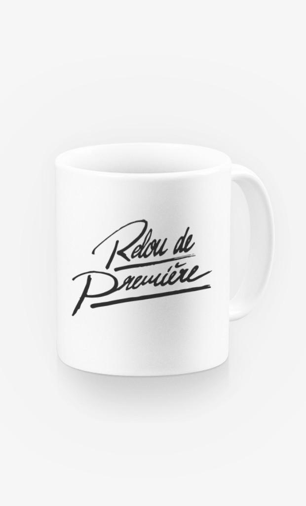 Mug Relou de Première