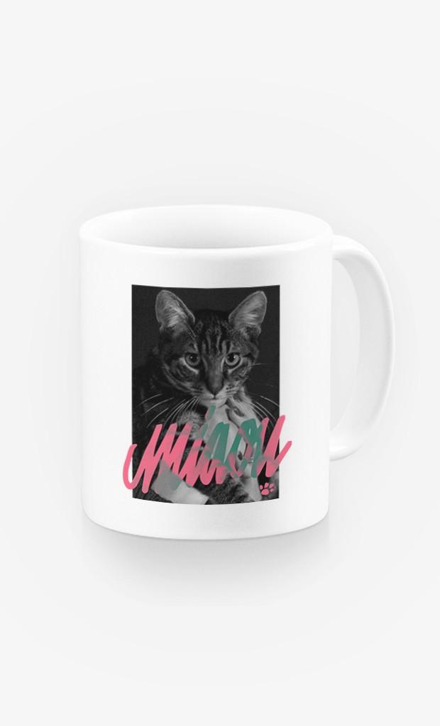 Mug Miaou