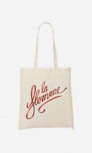 Tote Bag La Flemme
