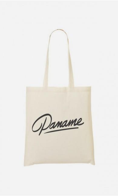 Tote Bag Paname
