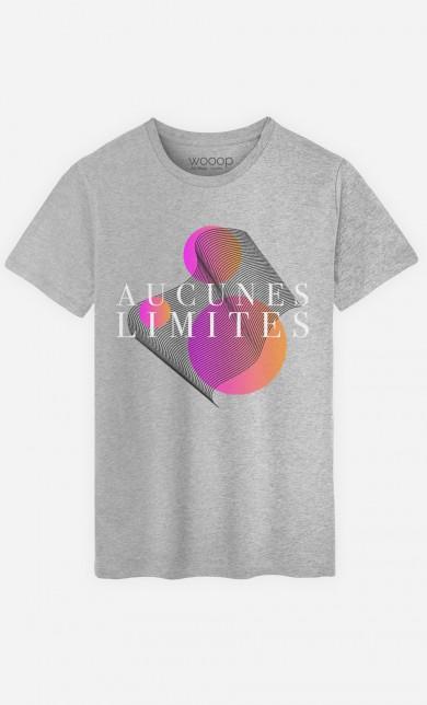 T-Shirt Aucunes Limites