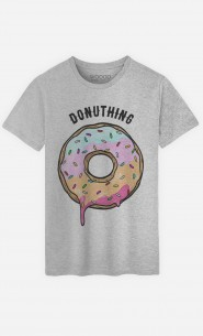 T-Shirt Homme Donuthing