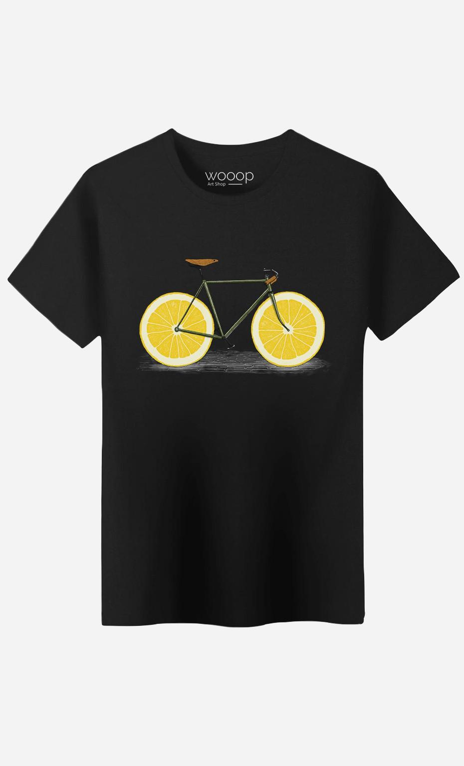 T-Shirt Homme Zest