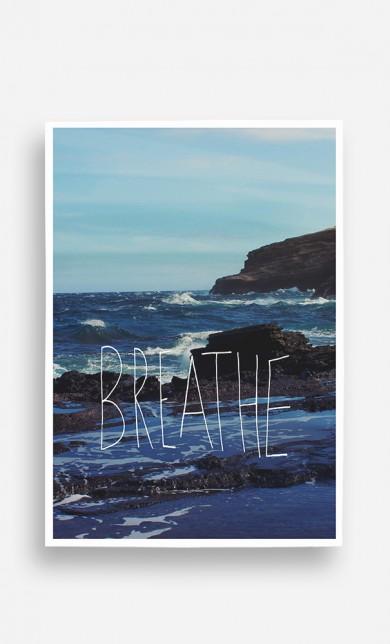 Poster Breathe