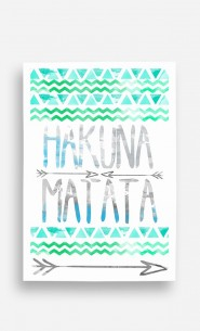 Poster Hakuna Matata