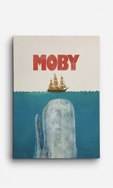 Toile Moby