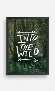 Cadre Into The Wild