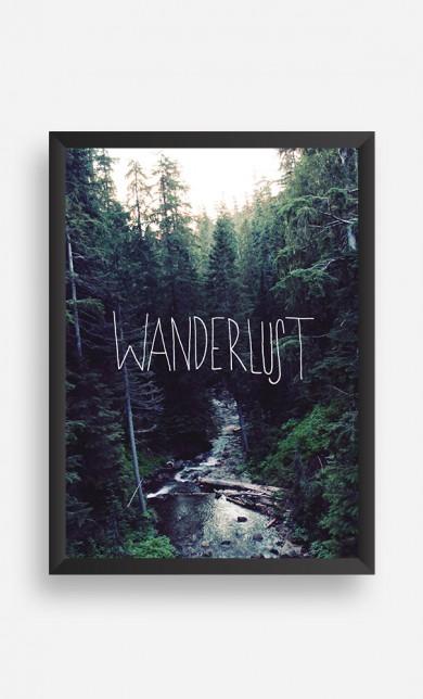 Cadre Wanderlust