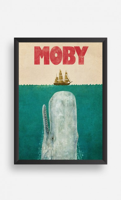 Cadre Moby
