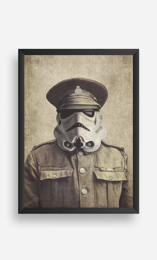 Cadre SGT Trooper